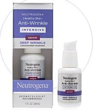 neutrogenaanti-wrinkleintensiveserum