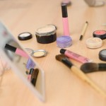 HOW LONG LASTING IS YOUR MAKEUP?