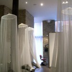 Deva Spa and the Departure Lounge