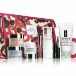 CLINIQUE TEAMS UP WITH MILLY FOR BONUS TIME