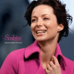 SCULPTRA® AESTHETIC IS APPROVED IN THE US