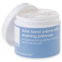 Lather hand cream