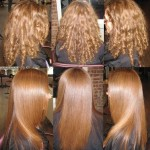 MY FIRST BRAZILIAN…KERATIN TREATMENT!