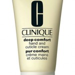 SUPER CREAMY – CLINIQUE DEEP COMFORT FOR HANDS