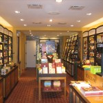 BIENVENUE L'OCCITANE SOHO