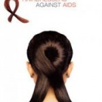 LADY IN RED: BEAUTY BRANDS SUPPORT WORLD AIDS DAY