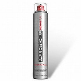 PAUL MITCHELL HOT OFF THE PRESS THERMAL PROTECTION REVIEW