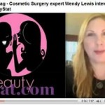 WENDY LEWIS CHATS WITH BEAUTYSTAT