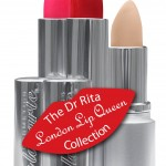 FIT FOR A QUEEN: NEW DR. RITA RAKUS LIPSTICK COLLABORATION WITH COSMETICS À LA CARTE