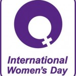 LADIES IT'S ALL ABOUT US: HAPPY INTERNATIONAL WOMEN'S DAY