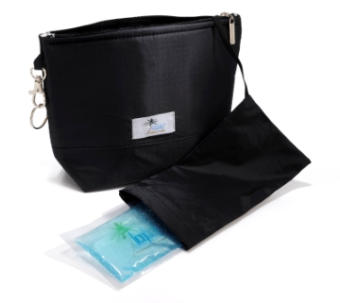 Beauty In The Bag – What's In Your Bag? » Blog Archive » IcyBag