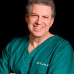 ELLIOT JACOBS MD FACS FICS – Plastic Surgeon and Author of Mantalk