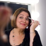LAURA GELLER – MAKEUP BRAND FOUNDER AND QVC CELEBRITY