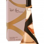 A GORGEOUS GIVEAWAY FOR VALENTINE'S DAY: RIHANNA'S BRAND NEW REB'L FLEUR FRAGRANCE