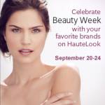 GORGEOUS GIVEAWAY FOR HAUTELOOK BEAUTY WEEK!