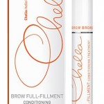 HERE'S THE BUZZ: CHELLA LAUNCHES TOOLS FOR BEAUTIFUL BROWS
