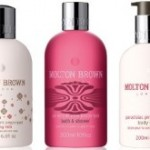 Boy Meets Girl: Molton Brown London Paradisiac Pink Pepperpod Collection