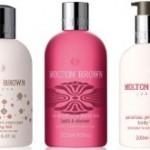 Boy Meets Girl: Molton Brown London Paradisiac Pink Pepperpod Collection