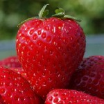 BERRY HAPPY: Strawberry Enhanced Beauty Products for Face and Body