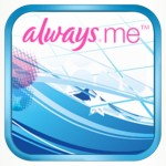 ALWAYS® LAUNCHES ALWAYS ME™ PERIOD AND OVULATION TRACKER APP FOR IPHONE
