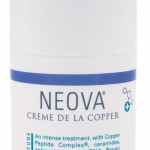 Gorgeous Giveaway Alert – Neova Creme De La Copper
