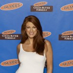 Angie Everhart to Star in Encore Role for Palmer's Cocoa Butter