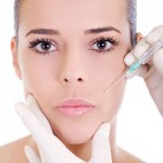 WOMEN CHOOSE FACIAL INJECTIONS OVER GROCERIES, SURVEY SAYS