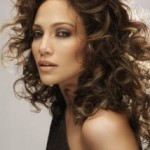 JENNIFER LOPEZ'S TRESSES VOTED BEST HAIR STYLE FOR 2010