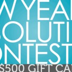 PROJECT BEAUTY SPONSORS CONTEST WITH $500 GIFT CARD PRIZE