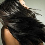 HEALTHY, SHINY HAIR FROM THE INSIDE OUT