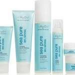 NEW SEA PURE LINE FROM H2O PLUS BOASTS NATURAL PRODUCTS CERTIFICATION