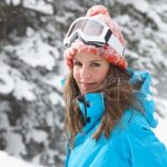 Springtime on the Slopes – Après-Ski Beauty