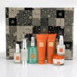 OUR NEXT GORGEOUS GIVEAWAY – BEL VISO FACIAL SKINCARE SET FROM BORGHESE