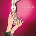 THE BEAUTY INDUSTRY OSCARS!  CEW UK ANNOUNCES FINALISTS