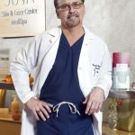 DR. BRUCE KATZ – DIRECTOR OF THE JUVA SKIN & LASER CENTER IN NEW YORK