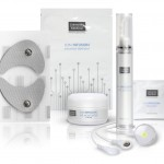 ION-INFUSION SYSTEM FIGHTS EYE AREA WRINKLES AND LINES