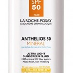 SOS – SAVE OUR SKIN – La Roche-Posay Continues Its Commitment to Sun Safety