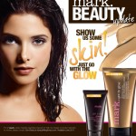 GLOW POWER – MARK'S RADIANT NEW LAUNCHES
