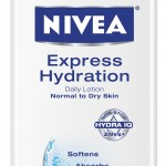 NIVEA CELEBRATES 100 YEARS WITH HYDRA IQ DEBUT