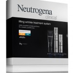 POSITIVE IONS – COLLAGEN GETS A CHARGE WITH NEUTROGENA CLINICAL