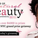 CURL POWER – ENTER CURLYNIKKI.COM GIVEAWAY TO WIN TRIP TO NEW YORK CITY