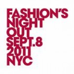 FREE MANIS ON FASHION'S NIGHT OUT NYC