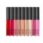 NARS SWEEPS IN WITH LARGER THAN LIFE LIP GLOSS
