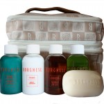 ANOTHER GORGEOUS GIVEAWAY – TOTE BAG AND TRAVEL KIT FILLED WITH BORGHESE BEAUTY ESSENTIALs