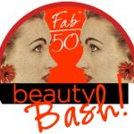 FAB OVER FIFTY BEAUTY BASH DEBUTS IN NEW YORK – October 1-2