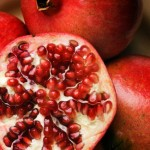 POMEGRANATE – The Skin Loving Fruit Sensation