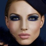 MAKE UP FOR EVER ROCKS FOR FALL WITH SEXY EYES