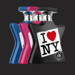 BOND NO 9 KICKS OFF I LOVE NEW YORK FRAGRANCE SERIES