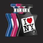 BOND NO 9 KICKS OFF I LOVE NEW YORK FRAGRANCE SERIES