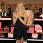 VICTORIA'S SECRET DEBUTS GORGEOUS FRAGRANCE